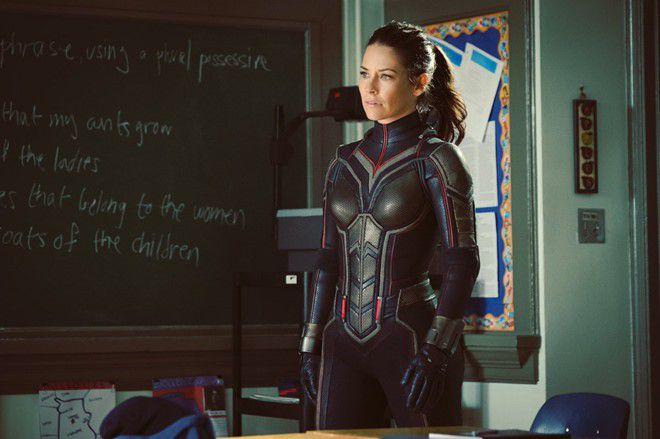 Ant-Man 2: Tác phẩm hài lãng mạn đầu tiên về siêu anh hùng của Marvel (2)