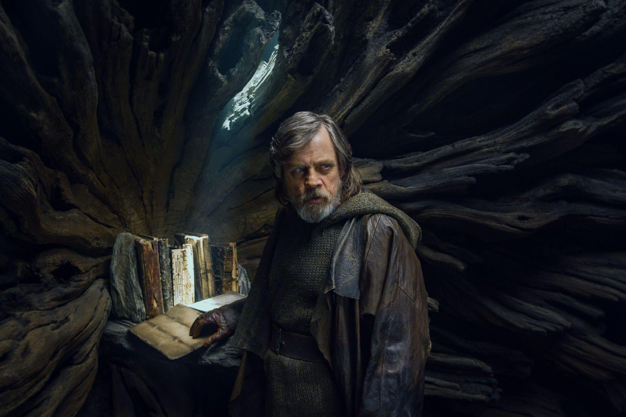 Star Wars: The Last Jedi - Món quà giáng sinh tuyệt vời của Disney (3)