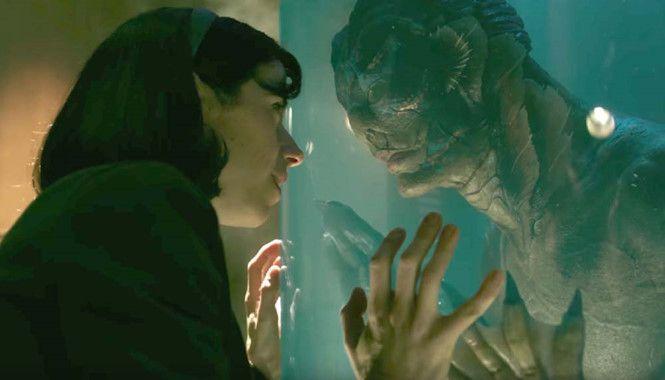 Bị ngó lơ tại Quả cầu vàng, phim viễn tưởng lại nhận giải áp đảo tại BAFTA lần 71 (1)