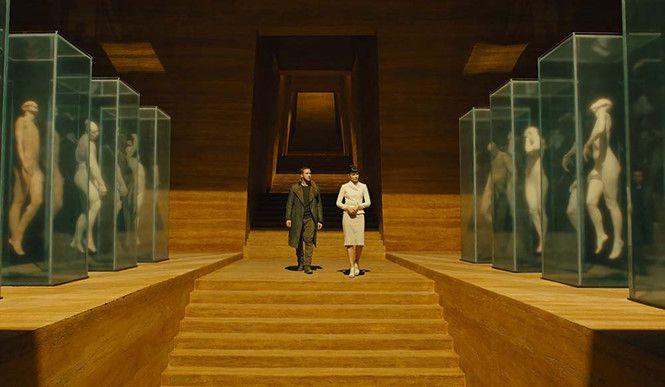 Bị ngó lơ tại Quả cầu vàng, phim viễn tưởng lại nhận giải áp đảo tại BAFTA lần 71 (5)