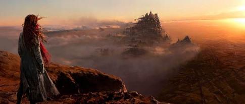 Mortal Engines: Phim viễn tưởng mới của Peter Jaskson tung trailer mãn nhãn (1)