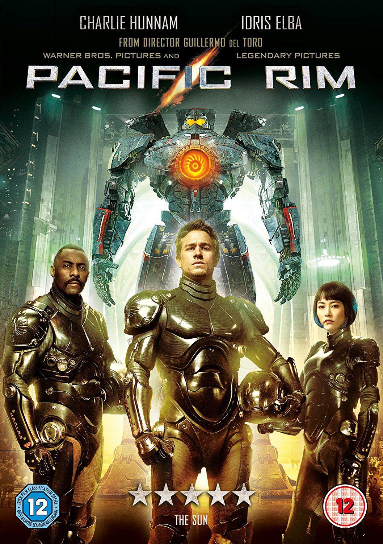 """Phim viễn tưởng """"Pacific Rim: Uprising"""" tung trailer mới gây thất vọng (3)"""