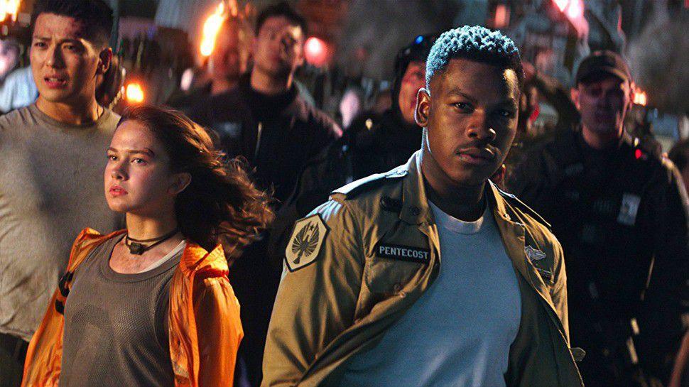 """Phim viễn tưởng """"Pacific Rim: Uprising"""" tung trailer mới gây thất vọng (4)"""
