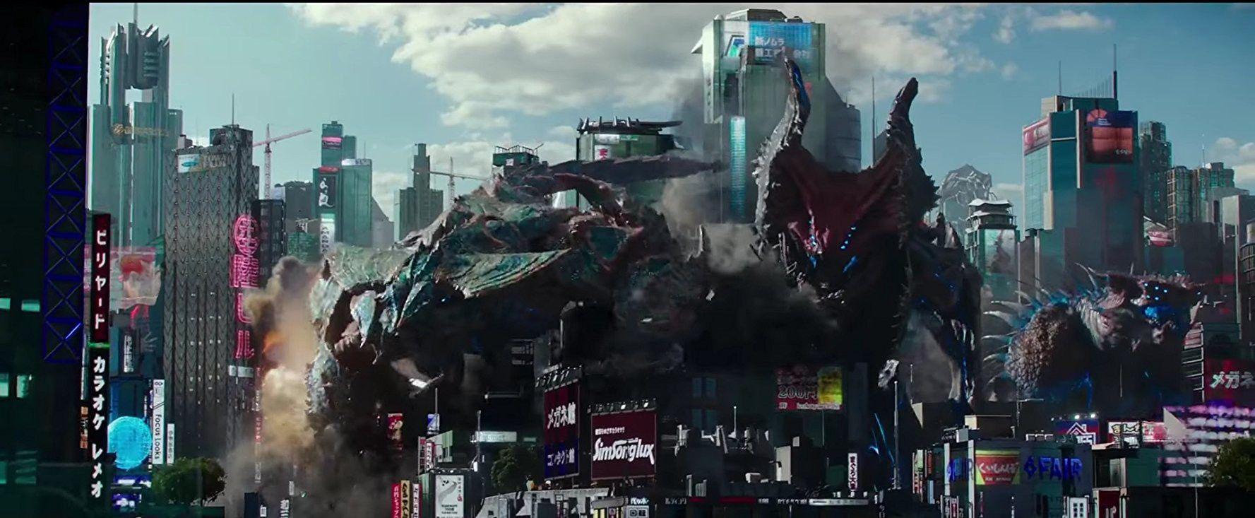"""Phim viễn tưởng """"Pacific Rim: Uprising"""" tung trailer mới gây thất vọng (5)"""