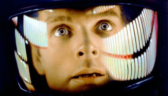 Những bộ phim về đề tài robot chống lại con người (1)
