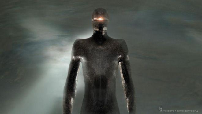 Những bộ phim về đề tài robot chống lại con người (6)