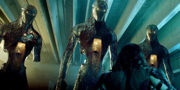 Những bộ phim về đề tài robot chống lại con người (7)