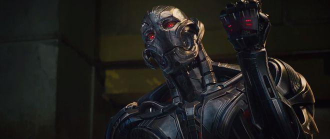 Những bộ phim về đề tài robot chống lại con người (8)