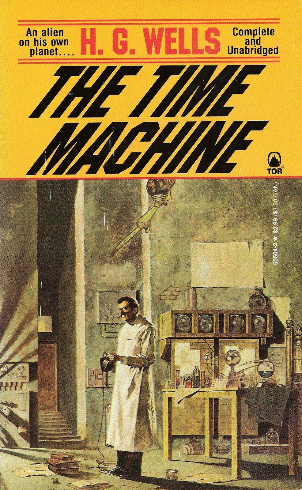 Top 7 truyện khoa học viễn tưởng kinh điển, hiện đại hay nhất (5)