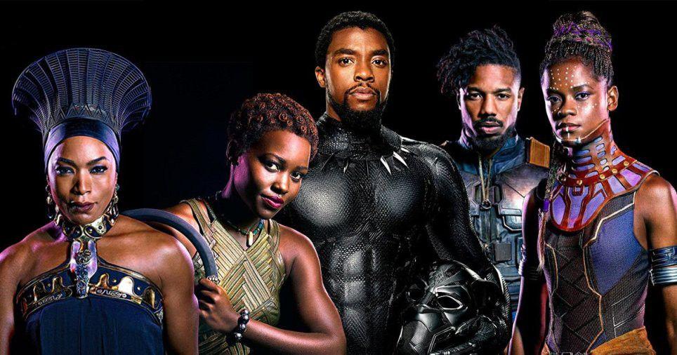 Black Panther & cú tát mạnh vào tư tưởng phân biệt chủng tộc của Hollywood (1)