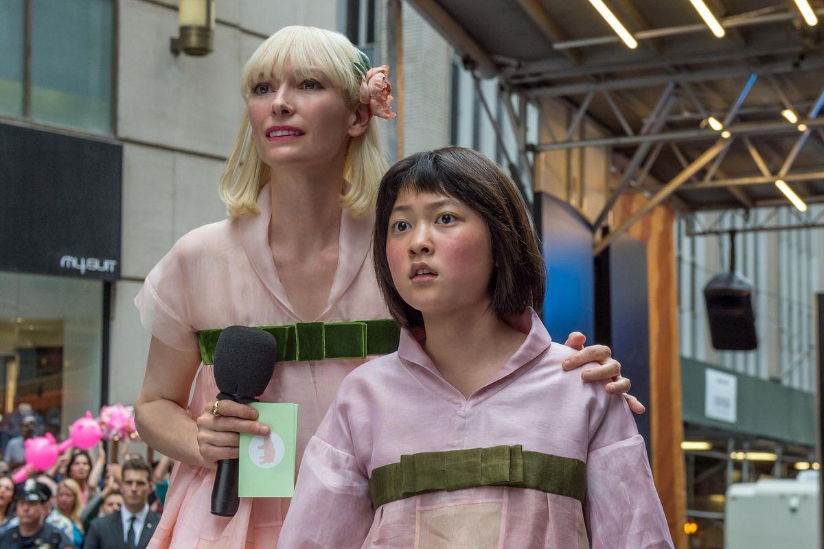 Top 10 phim khoa học viễn tưởng hay nhất Hollywood 2017 - Phim Mỹ (10)