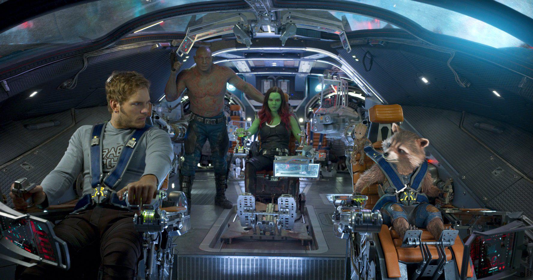 Top 10 phim khoa học viễn tưởng hay nhất Hollywood 2017 - Phim Mỹ (3)