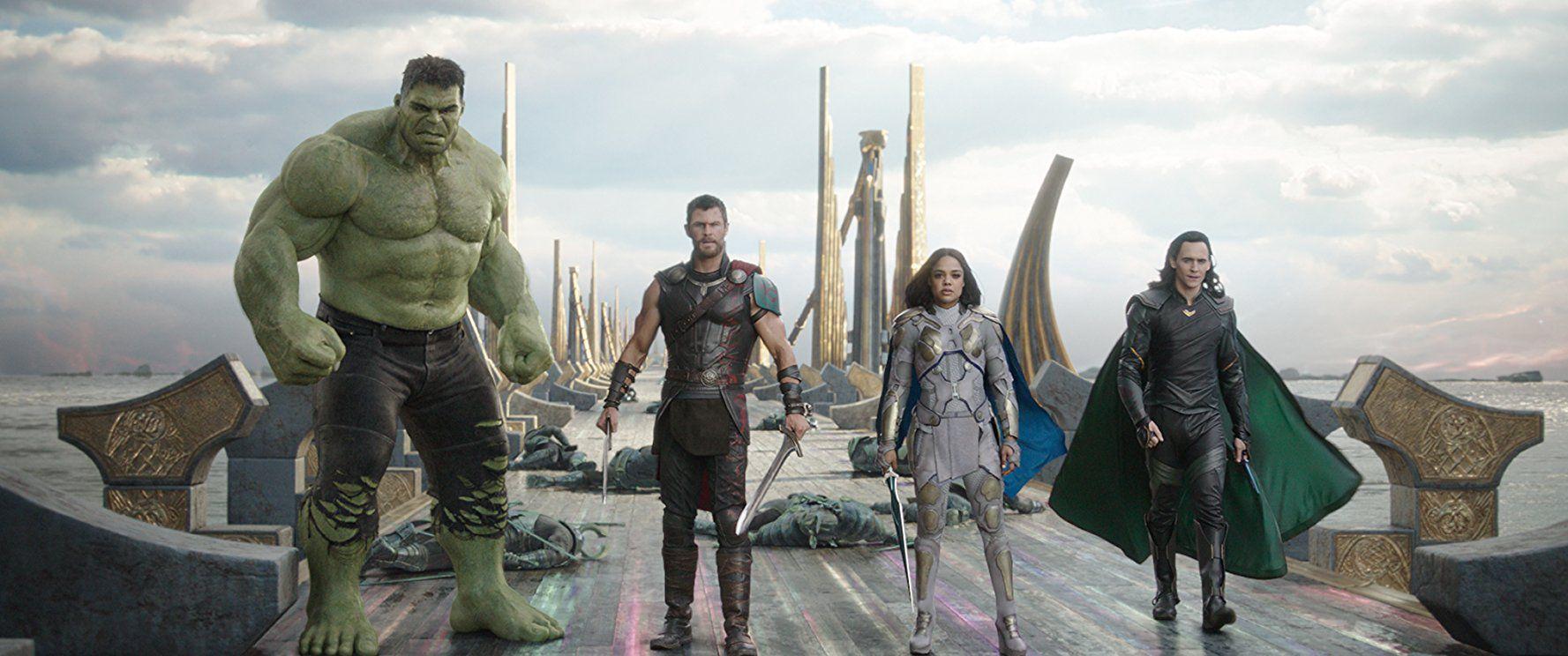 Top 10 phim khoa học viễn tưởng hay nhất Hollywood 2017 - Phim Mỹ (8)