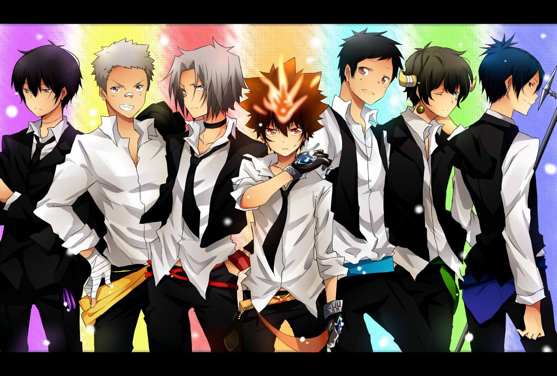 Những bộ truyện tranh manga hay nhất mọi thời đại - Top Manga Hay (3)