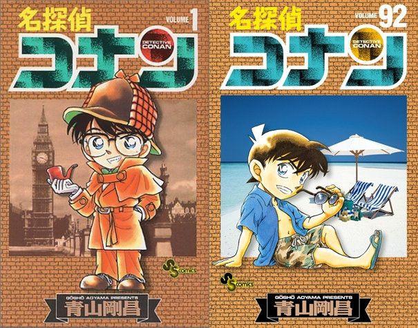 Những bộ truyện tranh manga hay nhất mọi thời đại - Top Manga Hay (4)