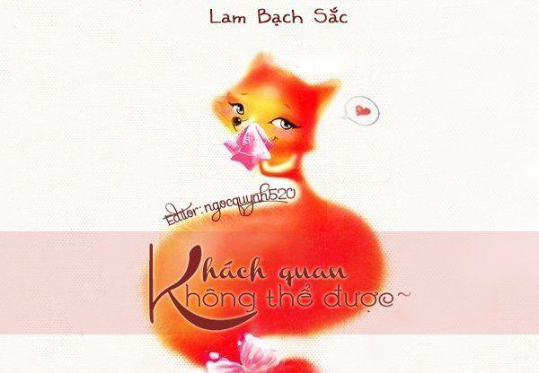 Tổng hợp list truyện tiểu thuyết ngôn tình của tác giả Lam Bạch Sắc (3)