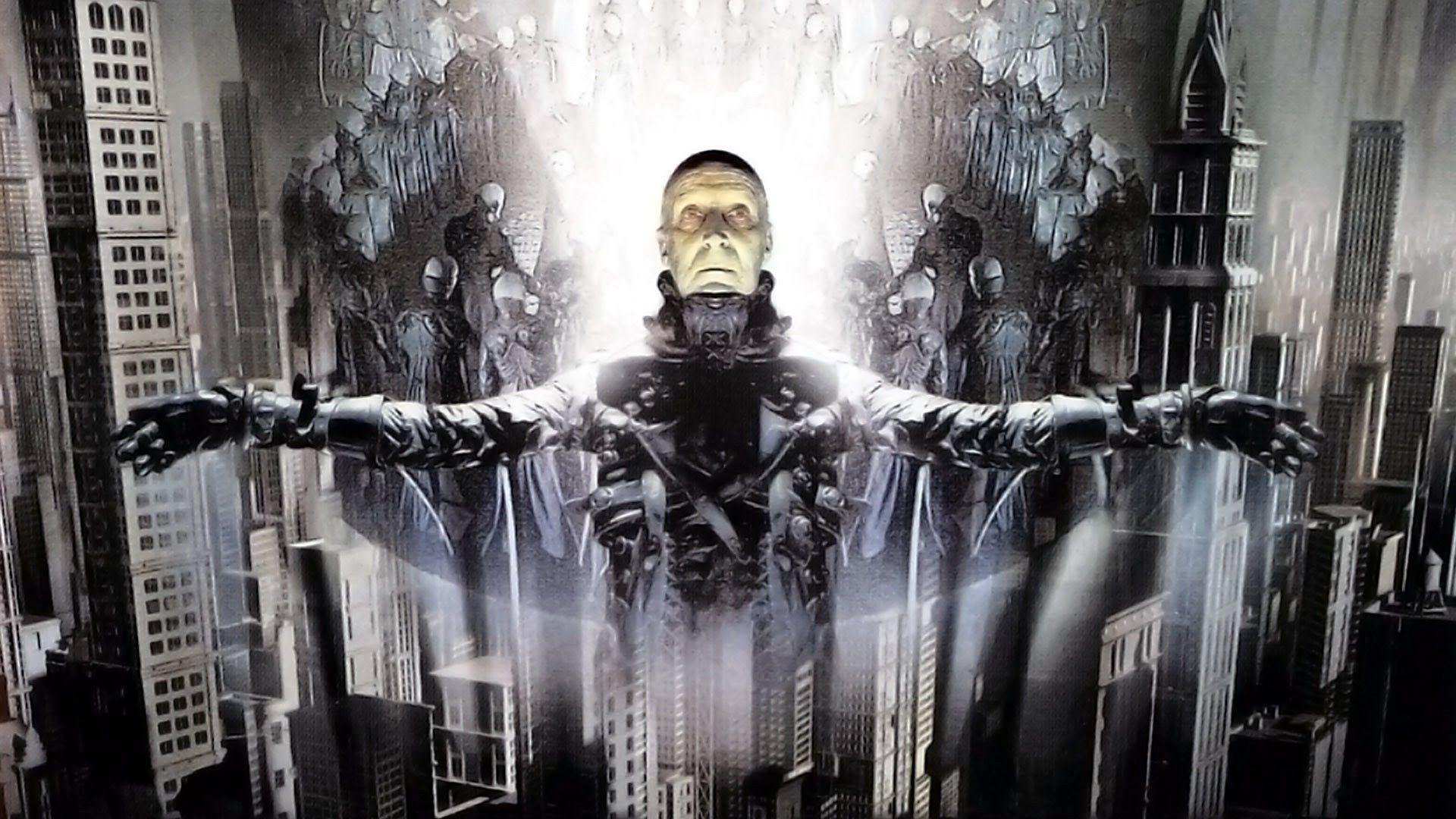 """Top 10 phim khoa học viễn tưởng """"xoắn não"""" hơn cả """"Annihilation"""" (3)"""