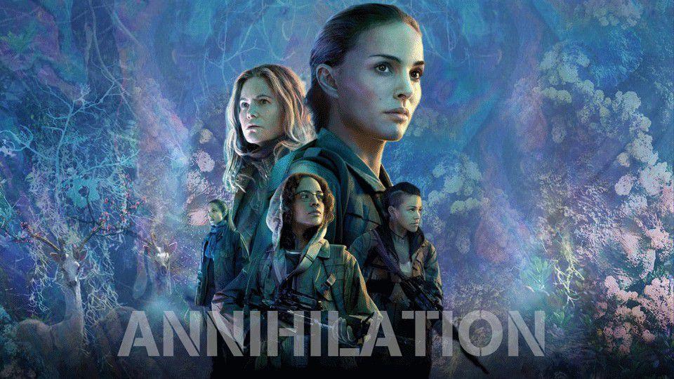 """Top 10 phim khoa học viễn tưởng """"xoắn não"""" hơn cả """"Annihilation"""""""