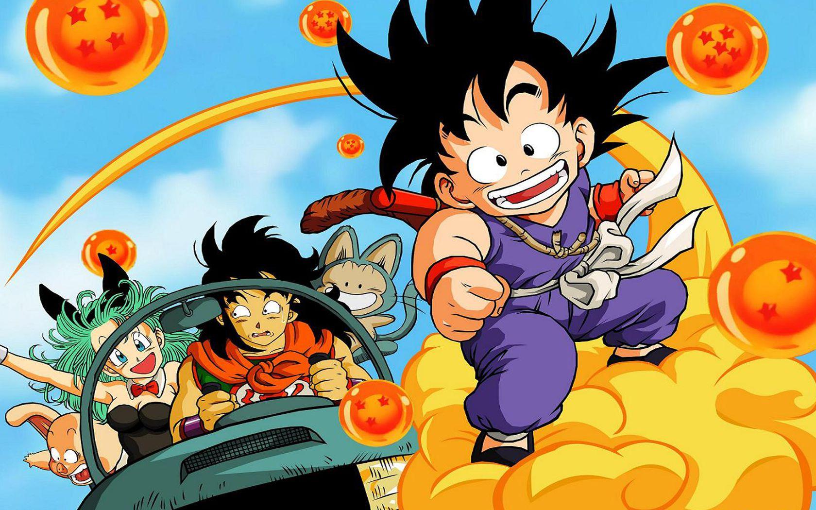 Những bộ truyện tranh manga hay nhất mọi thời đại - Top Manga Hay (10)