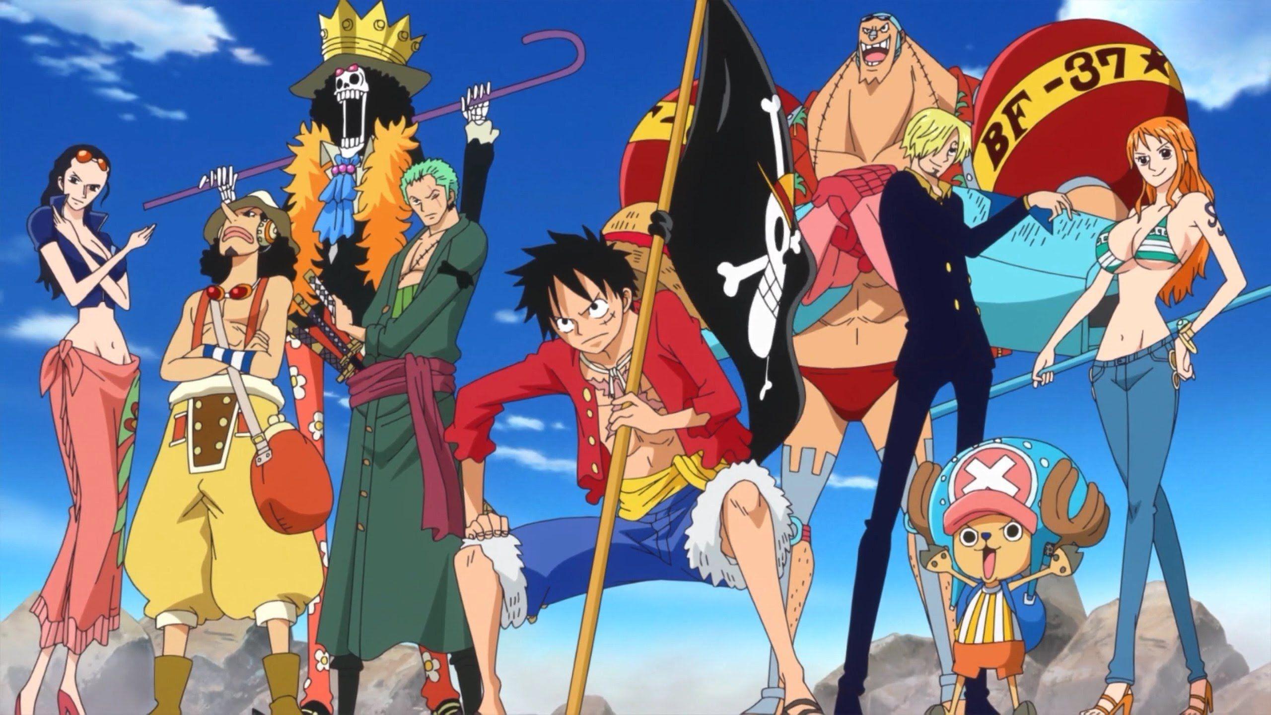 Những bộ truyện tranh manga hay nhất mọi thời đại - Top Manga Hay (11)