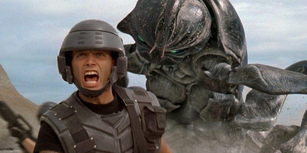 Top 10 phim viễn tưởng chuyển thể từ tiểu thuyết Âu Mỹ hay nhất (1)