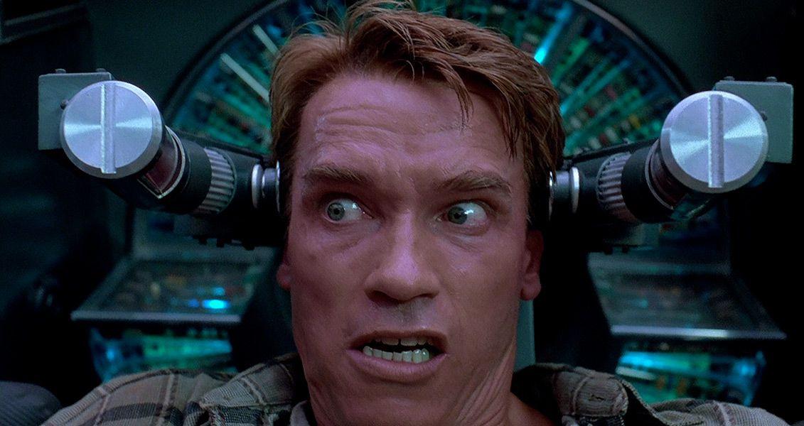 Top 10 phim viễn tưởng chuyển thể từ tiểu thuyết Âu Mỹ hay nhất (2)