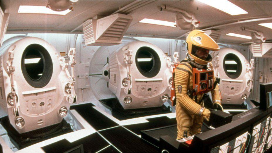 Top 10 phim viễn tưởng chuyển thể từ tiểu thuyết Âu Mỹ hay nhất (9)