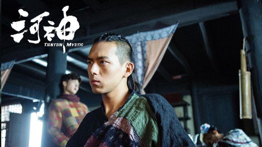 Top 10 bộ phim viễn tưởng Trung Quốc hay nhất 2017 không thể bỏ qua (3)
