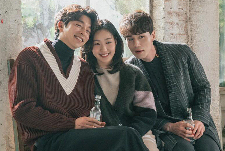 Top 4 phim viễn tưởng Hàn Quốc hay nhất mọi thời đại | Phim Bộ Giả Tưởng (3)