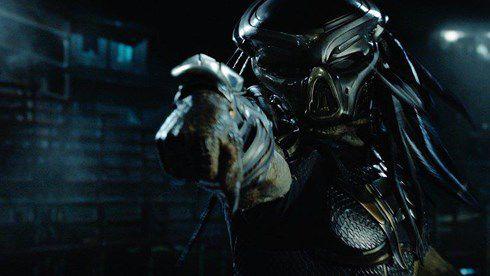 Predator - Quái thú vô hình: Phim viễn tưởng kinh dị hay nhất mọi thời đại đã tái xuất (2)