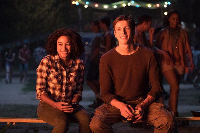 The Darkest Minds: Phim khoa học viễn tưởng 2018 cho giới trẻ (2)