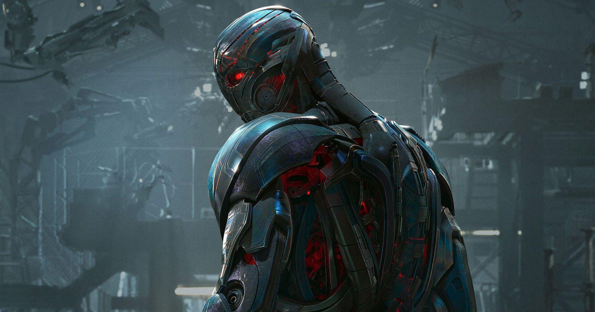 Top 4 bộ phim về máy móc hủy diệt Trái Đất cực hay của Hollywood (2)