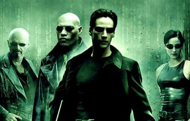 Top 4 bộ phim về máy móc hủy diệt Trái Đất cực hay của Hollywood (3)