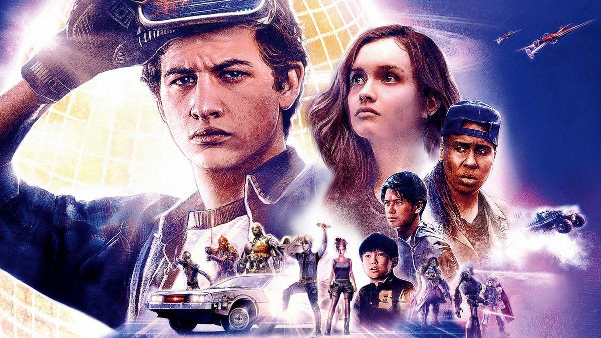 Top 5 bộ phim khoa học viễn tưởng hay nhất 2018 không thể bỏ qua (1)