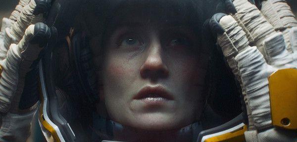 """Love, Death & Robots: Bộ phim hoạt hình """"shock não"""" không dành cho trẻ nhỏ (19)"""