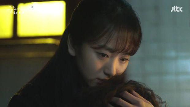 Ji Chang Wook hóa Captain Korea trong bộ phim Melting Me Softly (7)
