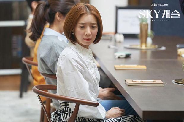 Ji Chang Wook hóa Captain Korea trong bộ phim Melting Me Softly (8)