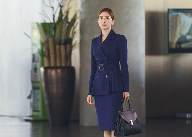 Ji Chang Wook hóa Captain Korea trong bộ phim Melting Me Softly (9)